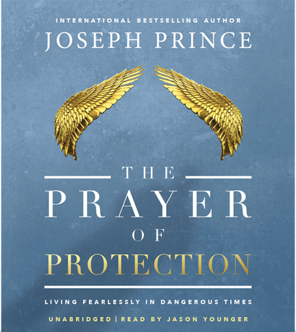 The Prayer Of Protection (Audiobook)