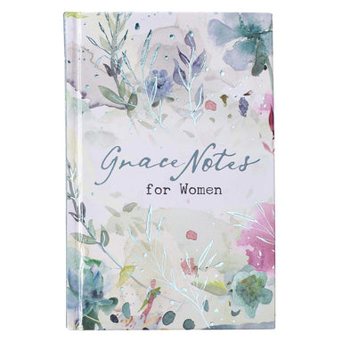 ROCKONLINE | New Creation Church | NCC | Joseph Prince | ROCK Bookshop | ROCK Bookstore | Star Vista | GraceNotes for Women Promise Book, hardcover | Devotional | Christian Living | Quiet-time | Bible | Christian Women | Free delivery for Singapore Orders above $50.