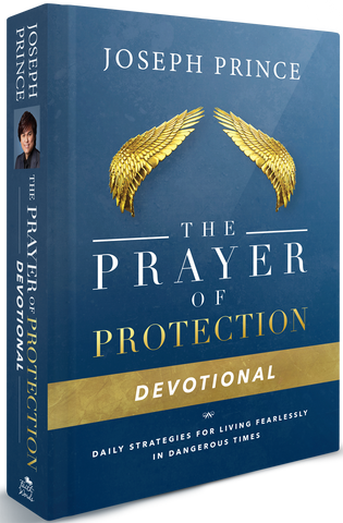 Prayer of Protection Devotional
