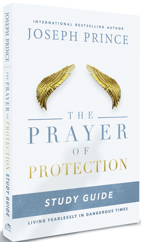 The Prayer Of Protection Study Guide (Softback)
