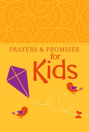 Prayers & Promises for Kids