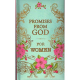 Promises from God for Women
