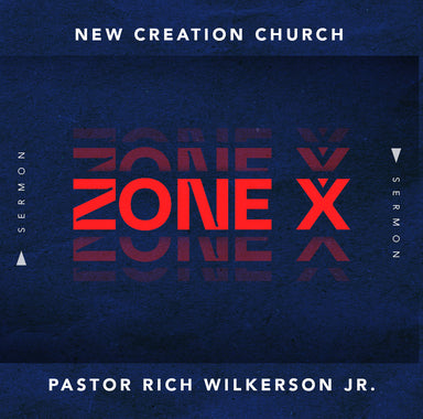 ROCKONLINE | New Creation Church | Sermon | Pastor Rich Wilkerson Jr. | mp3 | Fast Pass | 09 December 2020 | NCC | ZONE X | Youth | Vous Church | Rock Bookshop | Rock Bookstore | Star Vista | Free delivery for Singapore orders above $50.