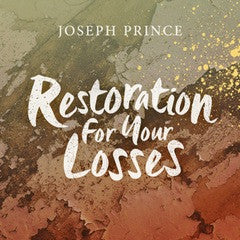 Restoration For Your Losses (11 Jan 2015) by Joseph Prince