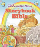 The Berenstain Bears Storybook Bible, Hardcover