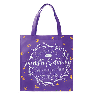 ROCKONLINE | New Creation Church | NCC | Joseph Prince | ROCK Bookshop | ROCK Bookstore | Star Vista | Tote Bag | Eco-friendly | Grocery | Shopping | Non-Woven PP Tote Bag | Free delivery for Singapore Orders above $50.