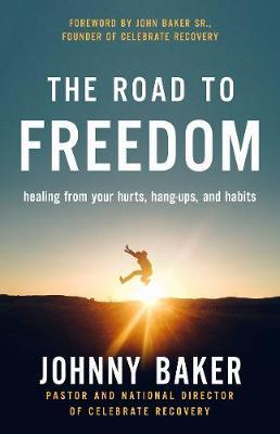 ROCKONLINE | New Creation Church | NCC | Joseph Prince | ROCK Bookshop | ROCK Bookstore | Star Vista | The Road to Freedom | Johnny Baker | Free delivery for Singapore Orders above $50.