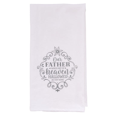 ROCKONLINE | New Creation Church | NCC | Joseph Prince | Tea Towel | Kitchen Towel | Scriptures | Strong | Loved | Fearless | Kitchen ware | Home ware | Gifts for Mothers | Gifts for Grandmother | Christian Gifts | Small Gifts | Rock Bookshop | Rock Bookstore | Star Vista | Free Delivery for Singapore Orders above $50.