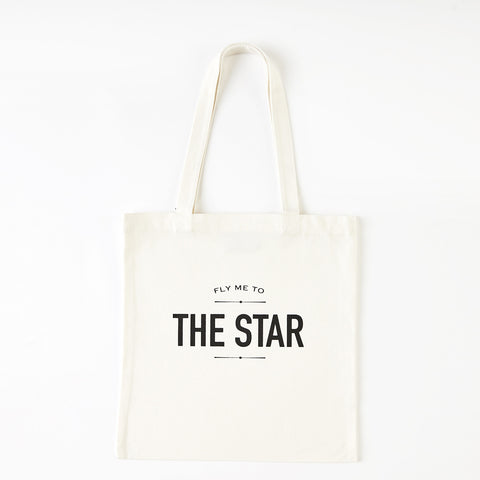 The Star PAC merchandize – Canvas Tote Bag