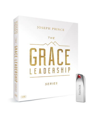 Grace Leadership Series USB