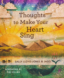 Thoughts to Make Your Heart Sing, Hardcover