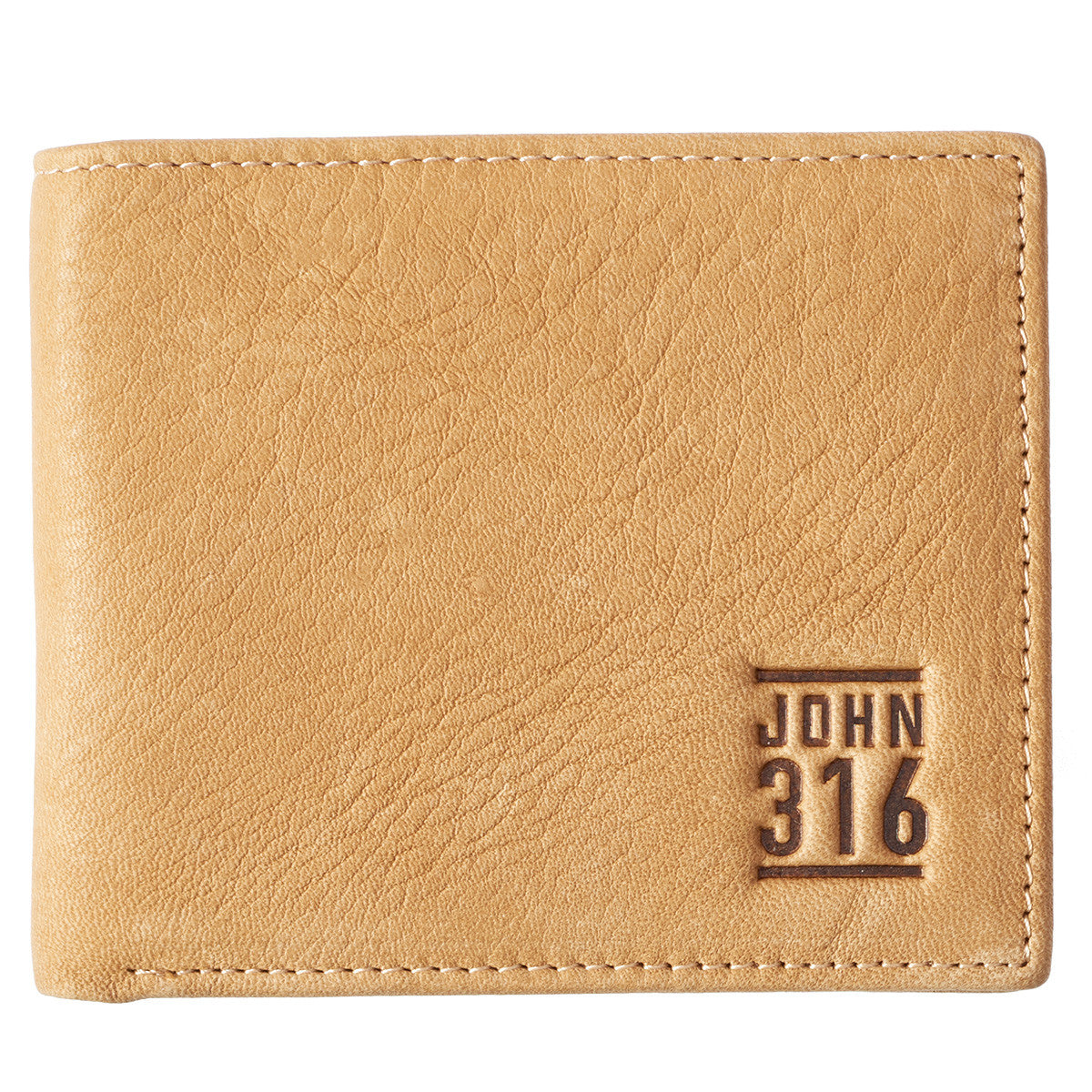 ROCKONLINE | New Creation Church | Joseph Prince | Leather Wallet | Men Wallets | Men Fashion | Men Accessories  | Youth | Teen | Boys | Scriptures | John 3:16 | Leather Accessories | Christian Gifts | Christian Art Gifts | Rock Bookshop | Rock Bookstore | Star Vista | Free Delivery for Singapore Orders above $50.