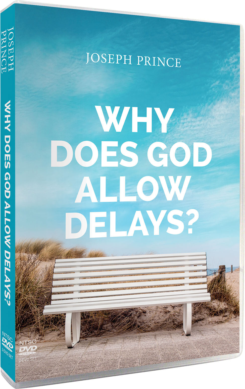 Why Does God Allow Delays? (DVD Album)