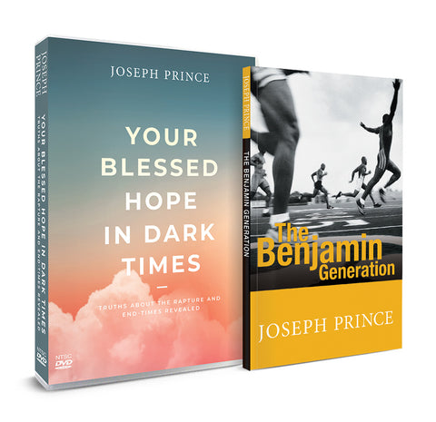 Your Purpose In The End Times Bundle