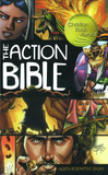 ROCKONLINE | New Creation Church | NCC | Joseph Prince | ROCK Bookshop | ROCK Bookstore | Star Vista | Children | Kids | Youth | Tween | Teen | Action | Comic | Manga | God's Word | Bible | Bible Stories | Scripture | The Action Bible | Free delivery for Singapore Orders above $50.