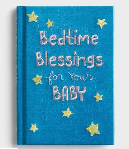 Bedtime Blessings for Your Baby Boardbook