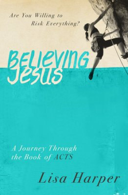 ROCKONLINE | New Creation Church | NCC | Joseph Prince | ROCK Bookshop | ROCK Bookstore | Star Vista | Believing Jesus | Lisa Harper  | Free delivery for Singapore Orders above $50.