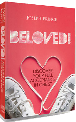Beloved! Discover Your Full Acceptance In Christ