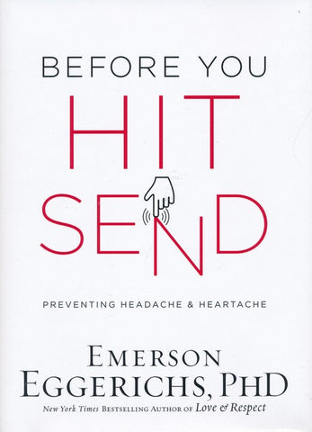 Before You Hit Send: Preventing Headache & Heartache