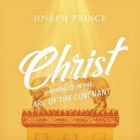 Christ Revealed In The Ark Of The Covenant (28 Sep 2016) by Joseph Prince