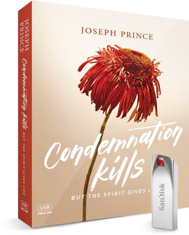 Condemnation Kills But The Spirit Gives Life USB Series