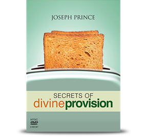 Secrets Of Divine Provision (DVD Album)