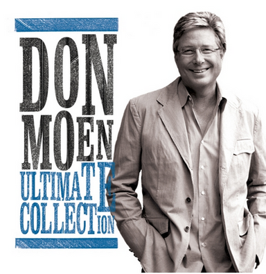 ROCKONLINE | New Creation Church | NCC | Joseph Prince | ROCK Bookshop | ROCK Bookstore | Star Vista | Don Moen | Compilation | English Music | English | Christian Worship | Don Moen Ultimate Collection Album | Free delivery for Singapore orders above $50.