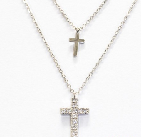 ROCKONLINE | New Creation Church | Joseph Prince | Pendant Set | Cross Pendants | Women Fashion | Accessories | Youth | Teen | Girls | Scriptures | Rose Gold | Silver | Gold | Costume Jewelry | Christian Gifts | Elim Art Gifts| Rock Bookshop | Rock Bookstore | Star Vista | Free Delivery for Singapore Orders above $50.