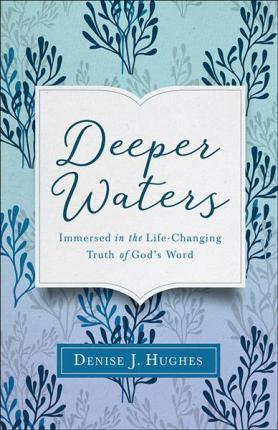 ROCKONLINE | New Creation Church | NCC | Joseph Prince | ROCK Bookshop | ROCK Bookstore | Star Vista | Deeper Waters | Denise J. Hughes | Free delivery for Singapore Orders above $50.