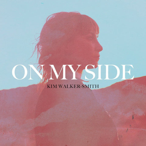 ROCKONLINE | New Creation Church | NCC | Joseph Prince | ROCK Bookshop | ROCK Bookstore | Star Vista | Jesus Culture | Kim Walker | Spontaneous Worship | English Music | English | Christian Worship | On My Side by Kim Walker-Smith | Free delivery for Singapore orders above $50.