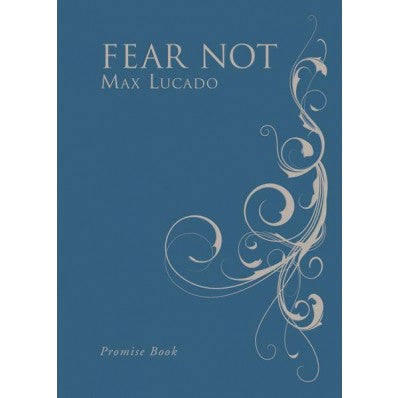 ROCKONLINE | New Creation Church | NCC | Joseph Prince | ROCK Bookshop | ROCK Bookstore | Star Vista | Fear Not | Max Lucado| Free delivery for Singapore Orders above $50.