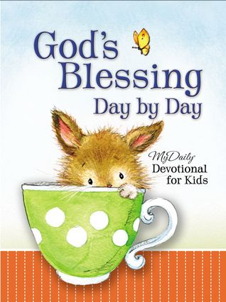 God's Blessing Day By Day