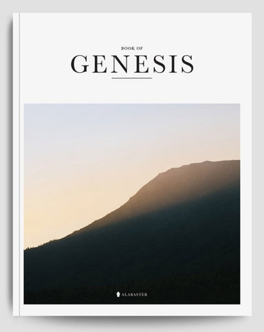 ROCKONLINE | New Creation Church | Joseph Prince | Christian Living | Alabaster Co. | Photography |  Visual | Craftsmanship | Christian Creative | The Book of Genesis | NLT | Bible | Free Shipping for Singapore Orders above $50.
