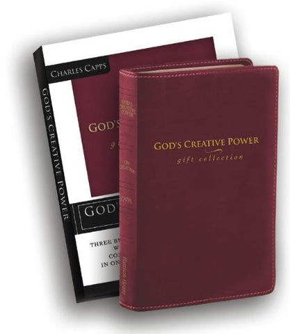 God's Creative Power, Gift Collection