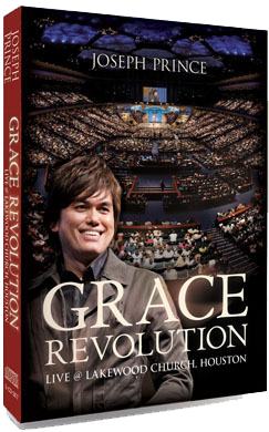 Grace Revolution—Live @ Lakewood Church, Houston