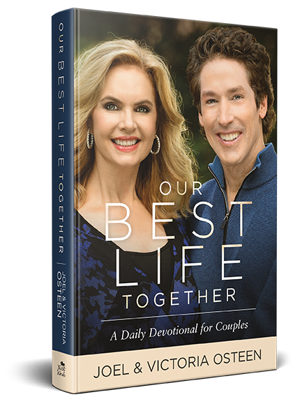 ROCKONLINE | New Creation Church | NCC | Joseph Prince | ROCK Bookshop | ROCK Bookstore | Star Vista | Our Best Life Together | Couples | Joel Osteen | Free delivery for Singapore Orders above $50.