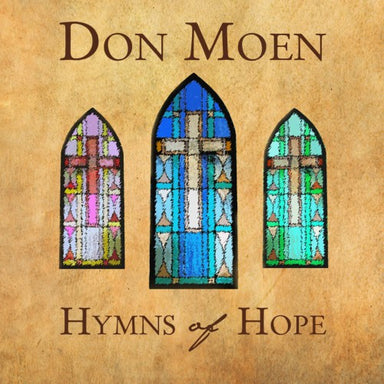 Hymns Of HopeROCKONLINE | New Creation Church | NCC | Joseph Prince | ROCK Bookshop | ROCK Bookstore | Star Vista | Don Moen | Hymns | English Music | English | Christian Worship | Hymns Of Hope by Don Moen | Free delivery for Singapore orders above $50.