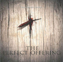 ROCKONLINE | New Creation Church | NCC | Joseph Prince | ROCK Bookshop | ROCK Bookstore | Star Vista | New Creation Worship | English Music | MP3 Album | English | Christian Worship | The Perfect Offering by New Creation Worship | Free delivery for Singapore orders above $50.