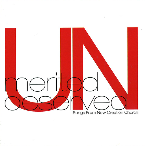 Unmerited Undeserved