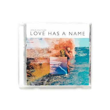 ROCKONLINE | New Creation Church | NCC | Joseph Prince | ROCK Bookshop | ROCK Bookstore | Star Vista | Jesus Culture | Kim Walker | Chris Quilala | English Music | English | Christian Worship | Love Has A Name by Jesus Culture | Free delivery for Singapore orders above $50.