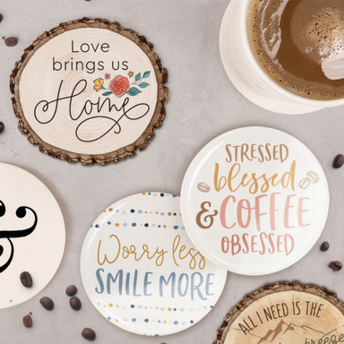 ROCKONLINE | New Creation Church | NCC | Joseph Prince | Magnets | Scriptures | Kitchen Display | Home Blessings | Housewarming | Christian Gifts | Small Gifts | Rock Bookshop | Rock Bookstore | Star Vista | Acrylic Coasters | Free Delivery for Singapore Orders above $50.
