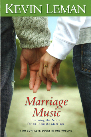 Marriage Music: Learning The Notes For An Intimate Marriage
