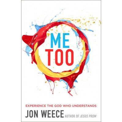 ROCKONLINE | New Creation Church | NCC | Joseph Prince | ROCK Bookshop | ROCK Bookstore | Star Vista | Me Too | Jon Weece | Free delivery for Singapore Orders above $50.