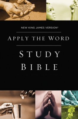 NKJV Apply the Word Study Bible (Hardcover)