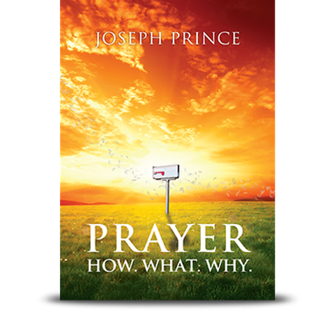 Prayer-How. What. Why. (DVD Album)