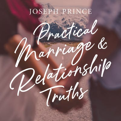 Practical Marriage And Relationship Truths (08 May 2019) by Joseph Prince