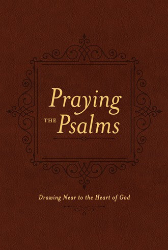 ROCKONLINE | New Creation Church | NCC | Joseph Prince | ROCK Bookshop | ROCK Bookstore | Star Vista | Praying the Psalms: Drawing near to the heart of God | Devotional | Psalms | Free delivery for Singapore Orders above $50.