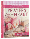 One-Minute Devotions: Prayers From The Heart