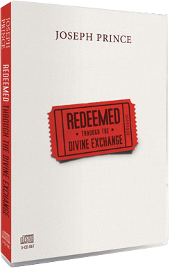 Redeemed Through The Divine Exchange