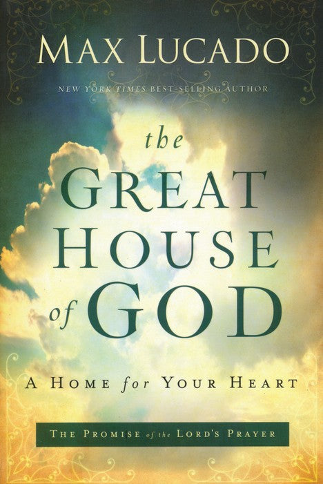 ROCKONLINE | New Creation Church | NCC | Joseph Prince | ROCK Bookshop | ROCK Bookstore | Star Vista | The Great House Of God | Max Lucado | Free delivery for Singapore Orders above $50.